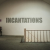 Incantations solo exhibition Brussels 2013