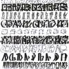 """Couverture du """"A3"""" N°2- publication créée par Julien Amillard et Swann Mahieu-2013"""